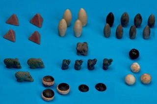 トルコで発見された5000年前のゲーム