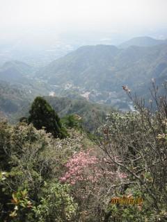 【遭難はカンタン】宮園登山隊史上最悪の遭難(道迷い)事件を起こした御在所岳、春うらら