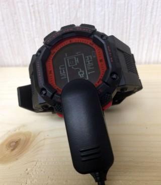 【心拍センサー・GPS付き】LAD-006