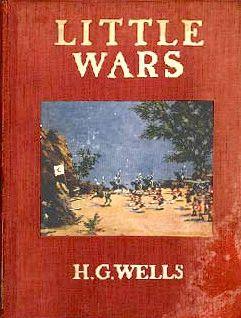 H.G.WELLS Little WARS
