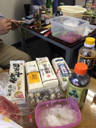 【フリーソーメン】自由な素麺たちのアソシエーション?w