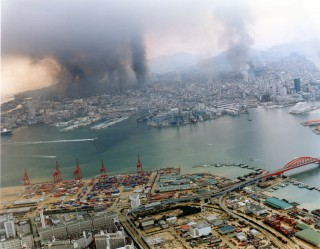 【あの日、枚方も揺れた】珍しく大きな地震で、息を潜めて夜明けを待った。
