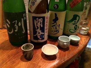 【本格的な日本酒を扱う】森の賢者は「フクロウ」の別称