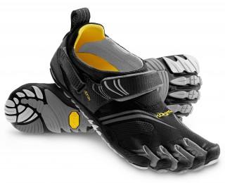 【5Finger】5本指でトレイルランニングに最適な「現代の地下足袋」。