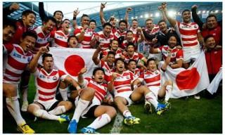 【ジャパン】全日本ではなく「ジャパン」を愛称にしたのはラグビー代表がルーツ