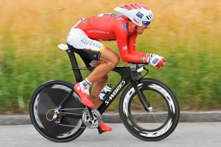 Cycling: Tour of Suisse / Stage 9 CANCELLARA Fabian (SUI) / Bern - Bern (38,5 Km) / Time Trial Contre La Montre Tijdrit / Ronde van Zwitserland / Rit Etape / (c) Tim De Waele