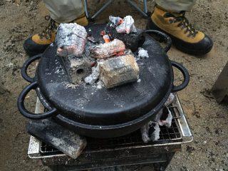 【鉄人鍋】イシガキの刺客「キッチン用品の会社が造りました!」という良い出来です。